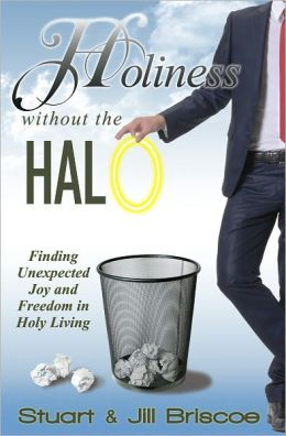 Holiness withotu the halo